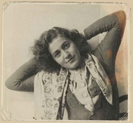 Hannelore Cahn